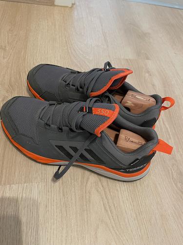 Guido Adidas Terrex Nordic Walking Schuhe