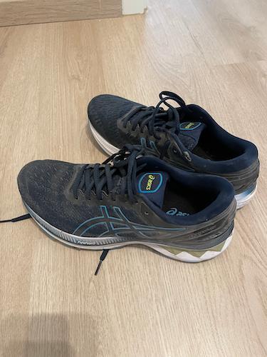 Guido Asics Kayano Nordic Walking Schuhe