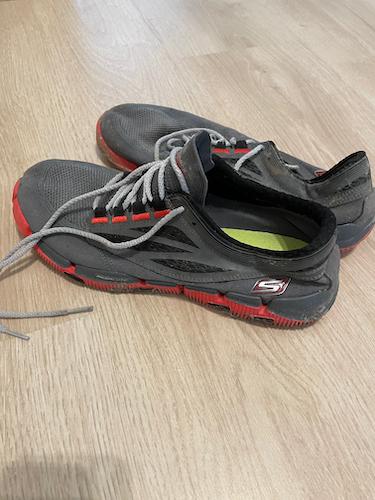 Guido Scetchers Nordic Walking Schuhe