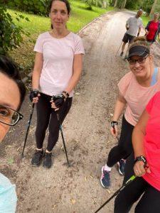 Gruppe Lauftreff Nordic Walking Dortmund
